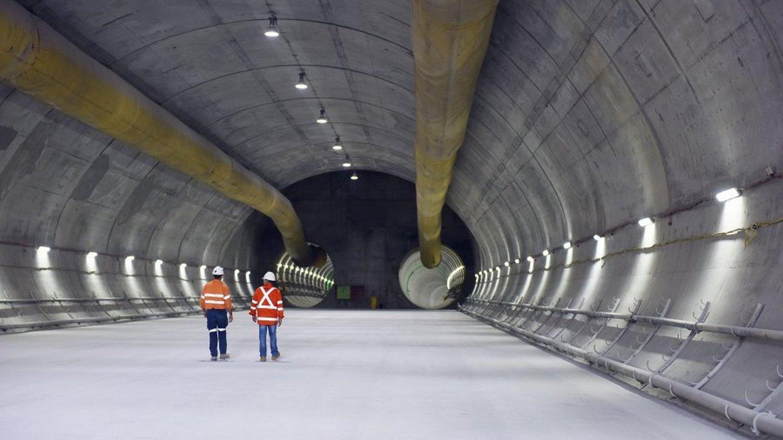 Tunnels380